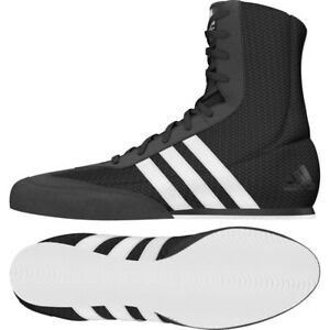 size 40 78908 d4d83 Image is loading adidas-Box-Hog-II-Boxing-Boots