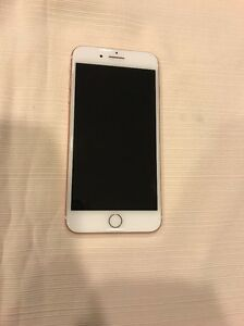 apple iphone 7 plus 32gb rose gold sprint blacklisted. Black Bedroom Furniture Sets. Home Design Ideas