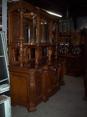 China Cabinets Hutches Dining Cabinets Collection On Ebay