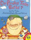 Do Pirates Take Baths? 9781489638618 by Kathy Tucker Hardback