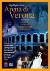 Highlights From Arena Di Verona 5051865340423 DVD Region 2