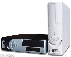 Micro-ATX-slim-desktop-PC-Case-Computer-Chassis-Black-Beige-Red-Blue-OE1380