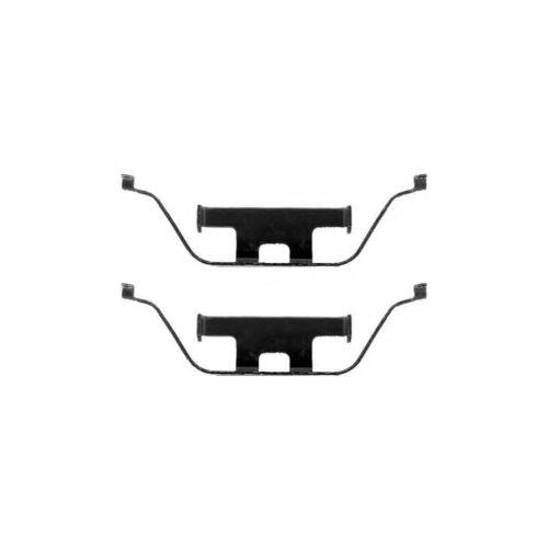 Fits BMW Z4 E86 3.2 M Genuine Mintex Arrière Étrier De Frein Accessoire Kit de montage