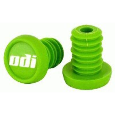 ODI Handlebar Grip Nylon Push In Bar End Plugs