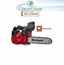 Motosega per potatura 25,4  lama 30cm con catena di ricambio Einhell - GC-PC 930