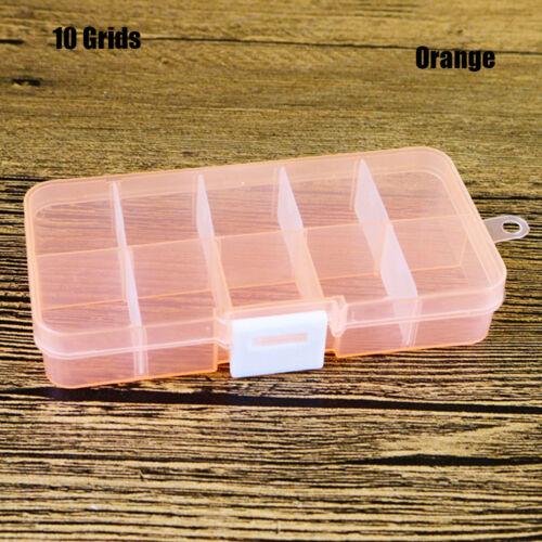 fisch accessory boxen candy fälle angelhaken angelkasten pille transportkoffer
