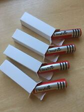 4 X UltraFire 18650 4200 3.7v Rechargeable Li-ion Battery For Torch/Flashlight