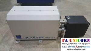 TRUMPF-HSR10-VECTORMARK-Compact-Laser-Marking-System-LASER-HEAD-fast-ship