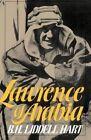 Lawrence of Arabia by B. H. Liddell Hart (Paperback, 1989)