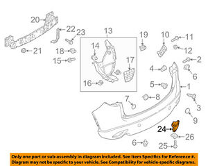 2005-08 SUBARU LEGACY OUTBACK AUTO TEMP CONTROL MODULE OEM  P//N 72343AG01A
