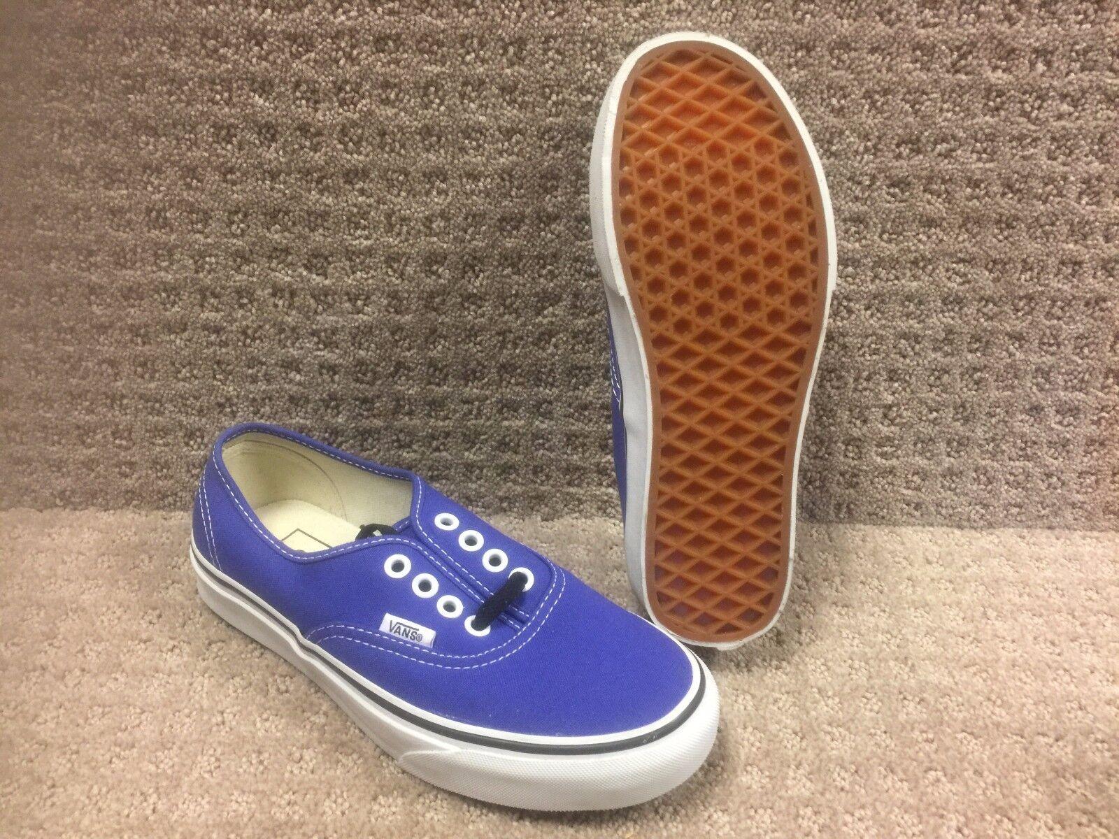 Furgoni scarpe bianco da uomo