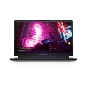 Alienware X17 R1 Gaming Laptop 11th Gen i7 11800H 32GB RAM 1TB SSD RTX 3080