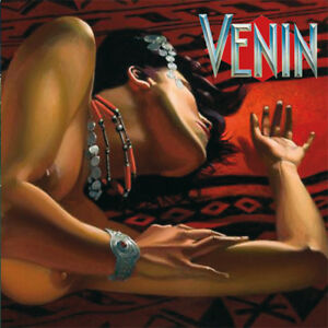VENIN-Mini-Album-1986-Demo-1984-reissued-on-CD-2015-French-Metal
