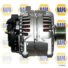 5 YEAR WARRANTY BRAND NEW NAPA Alternator NAL1008 GENUINE