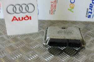 AUDI-TT-MK1-98-05-1-8T-ENGINE-ECU-UNIT-8N0906016AQ-12-MONTH-WARRANTY
