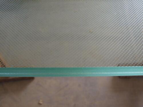 begehbares Glas nach Maß z B als Lichtschachtabdeckung