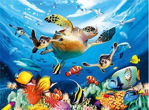 Pictures Of Ocean View Paintings
