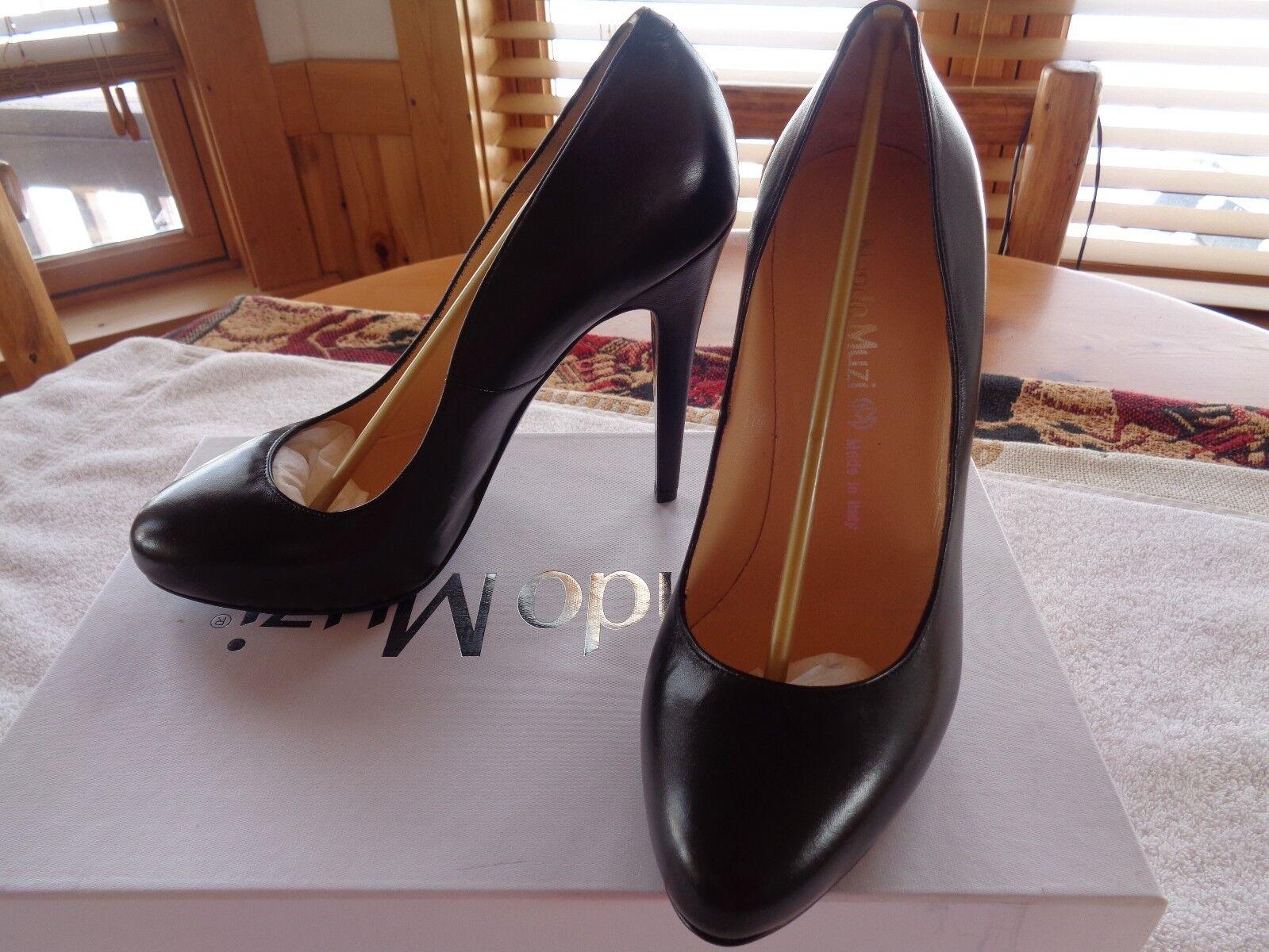 acquista online oggi WOW NIB  750 750 750 High-Heel scarpe  NANDO MUZI Italian W Dimensione 39 L@@K  comodamente