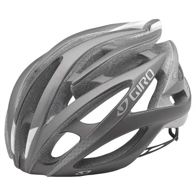 Casco Giro Atmos II gris