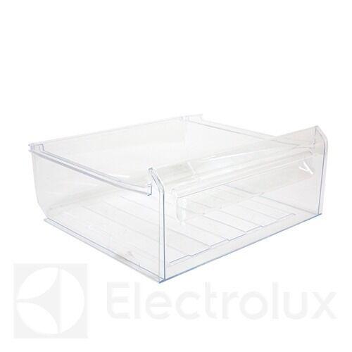 ELECTROLUX REX AEG CASSETTO CONGELATORE FRIGO ORIGINALE 40cm x 37cm x 16cm