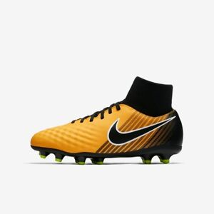 huge discount 1dbbb 15681 ... Nike-Junior-Onda-II-Df-Fg-Garcon-Football-
