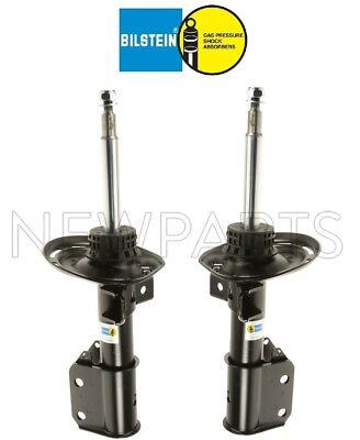 Rear 2X Bilstein B4 Shock Absorber Strut Kit For 2008-2014 Mercedes-Benz C300