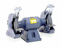 Baldor 1022w 10 Bench Grinder, 1 Hp, 1800 Rpm, Single Phase