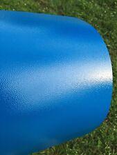 Signal Blue Text Powder Coat Paint New 1lb