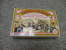 Armies in Plastic 1/32 54mm Box#5415 Northwest Frontier Scottish Highlanders