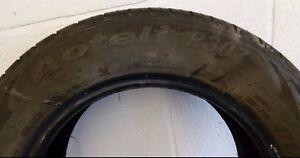 Volkswagen-VW-Wheel-Tyre-Aoteli-P307-175-65-R13-80T-13-034-TYRE-TIRE-GOOD-PART-WORN