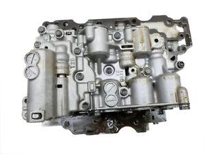 Ventile Ventilblock Steuerventile Schieberkasten für Automatikgetriebe C6 HDI 2,