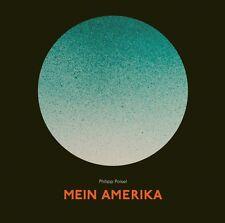 "Philipp Poisel ""Mein Amerika"" CD 2017"