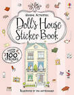 Doll's House Sticker Book by Jane Chisholm (Paperback, 2012)