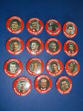 LIVERPOOL FC CHAMPIONS LEAGUE WINNERS 2005 ISTANBUL FRIDGE MAGNETS X15