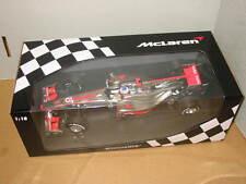 Minichamps 101801 1/18 scale / J BUTTON 2010 / Vodafone McLaren Mercedes MP4-25
