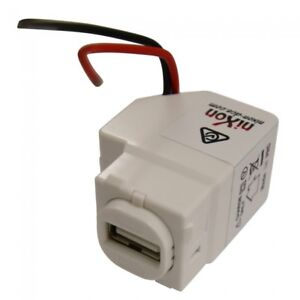 Powered-USB-Charger-Mech-2-1AMP-Free-Shipping