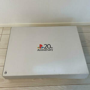 Sony-Playstation-4-PS4-CUH-1100A-A20-Console-20th-Anniversary-Edition-Japan