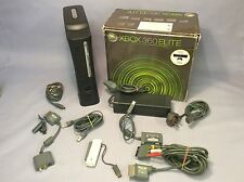 Xbox 360 Elite boxed 120gb Ship Worldwide
