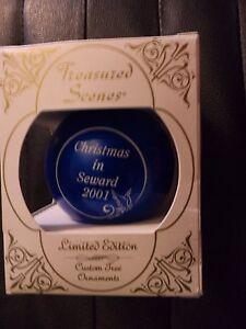 KEYSTONE-034-Chrismas-in-Seward-2001-034-Christmas-ornament-NEW