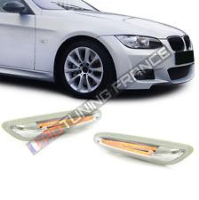 2 CLIGNOTANT REPETITEUR A LED BMW SERIE 1 3 E90 E91 E92 E93 X1 E81 E82 E87 E88