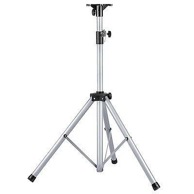 """Neewer Adjustable 38-73"""" Heavy Duty Speaker Tripod Stand with Mounting Plate"""