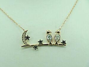 Turkish-Handmade-Jewelry-925-Sterling-Silver-Onyx-Stone-Women-Necklace