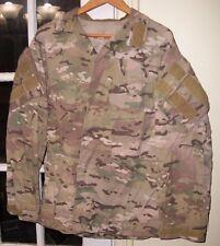 Crye Precision MultiCam G3 Field Shirt Medium Long SEAL DEVGRU SOF RANGER