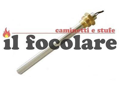 Resistenza candeletta elettrica stufa pellet 3 8 300w for Stufa pellet usata 300 euro