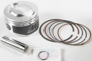Wiseco Single Piston 66mm 1mm Over Honda ATC200S 1981-1986 10.25:1 Compression