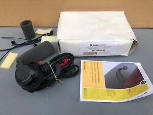 Skoda Fabia 2 Typ 5J Anhängerkupplung E-Satz Elektrosatz 13-Polig EEA710001E4