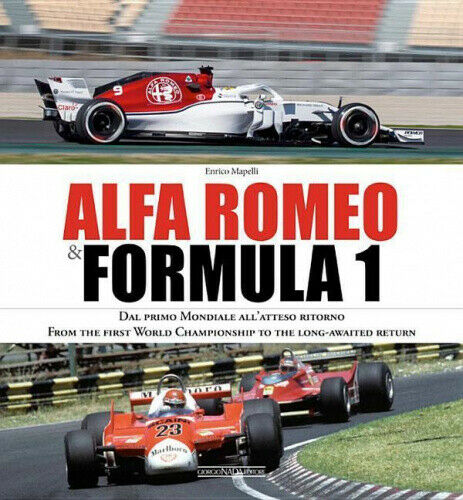 Alfa Romeo and Formula 1: From the first World Championship to the