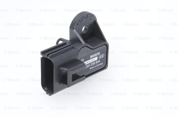 BOSCH Sensor MAP Colector Presión 0261230044-ORIGINAL -5 años de garantía