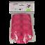 Indexbild 2 - Moule en Silicone 23x12cm pour Pop Cake x8 Cases Démoulage Facile 2 Couleurs