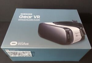 NEW FACTORY SEALED Samsung Gear VR Virtual Oculus Headset Note 5 S6 S6+ S7 Edge